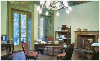 Casa Manzoni di Milano