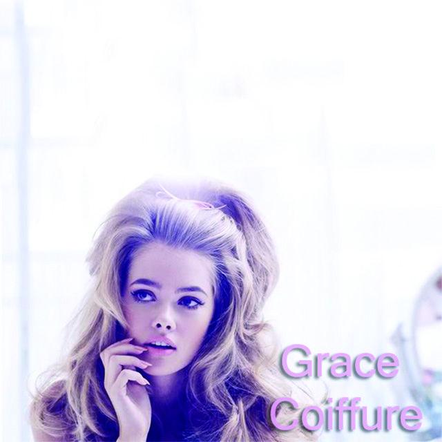 volume haire, grace coiffure