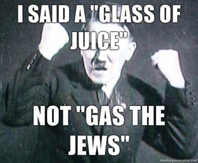 why do jew jokes make me laugh so hard?