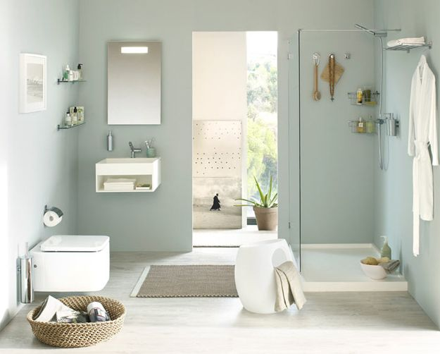 ¿Buscas una solución para no agujerear los azulejos de tu baño? la nueva colección DUO de la firma BATH+ de Cosmic puede ser la respuesta a tu búsqueda.