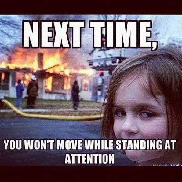 Marching Band Humor!! Haha