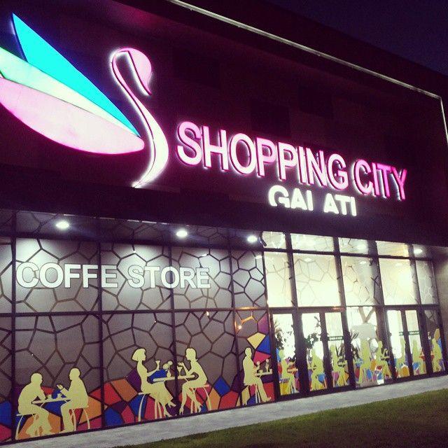Shopping City Galați în Galaţi, Galaţi