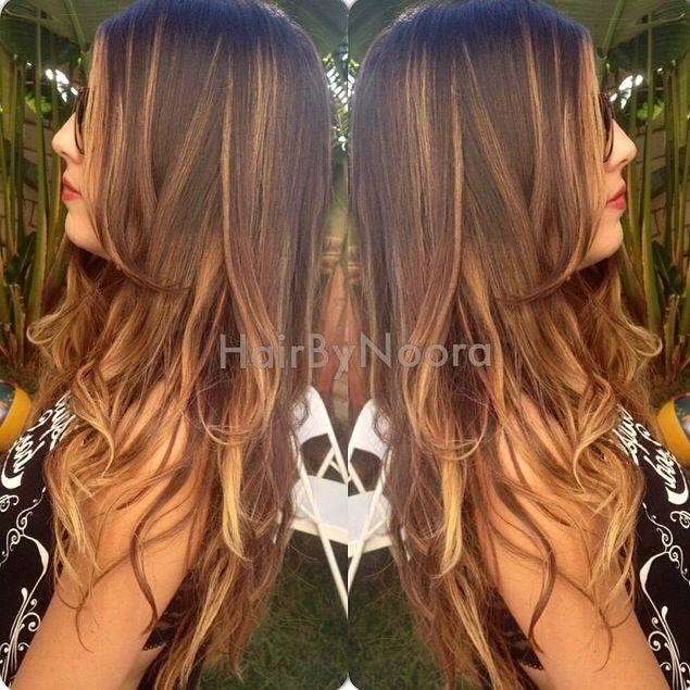 Hair by Noora!