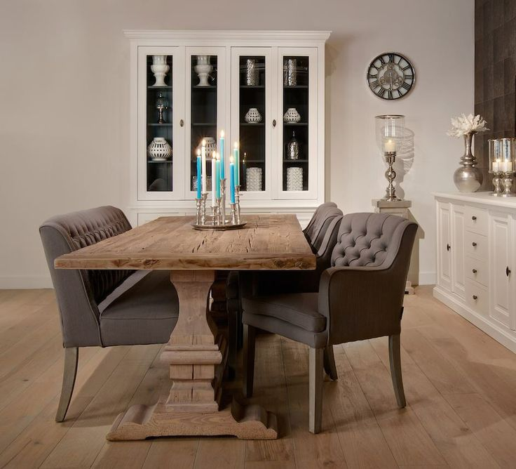 78 Best Images About MyHome: Dining Room On Pinterest