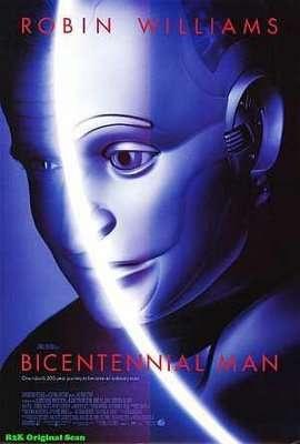 Filme O Homem Bicentenário | CineDica