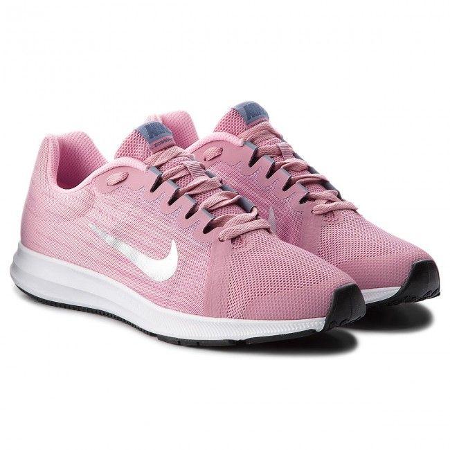 Buty Nike Team Hustle D 8 Bg Nike Sneakers Sneakers Nike