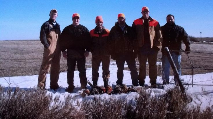Controlled Shooting Areas - Kansas indulges some of its outdoorsmen by providing a special extended upland bird hunting season through the licensing and approval of Controlled Shooting Areas (CSAs).