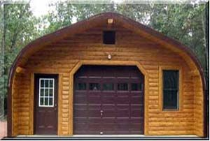 barns, sheds, commercial buildings, metal garage kits