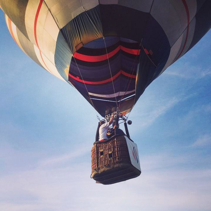 #vr #filming on a hot air #balloon!  #festival #contest #flying #gopro #360view #gearvr  #oculus #flight #adventure #amazing #fun #experience #excited #afraidofheights #upintheair #sky #fantastic #vrpremium #instagood #whataday #living #alive #ibelieveicanfly