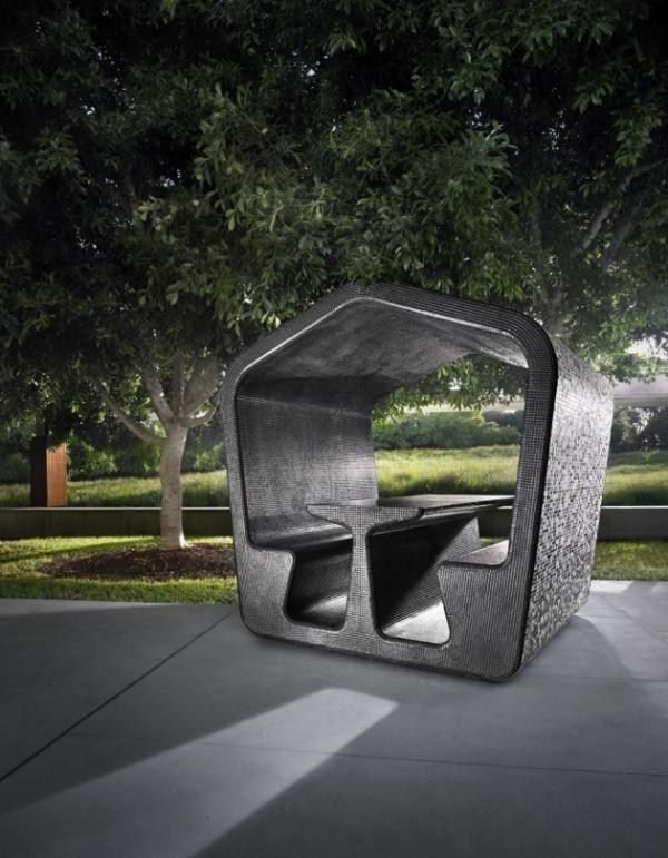 25 Creative Bench Designs