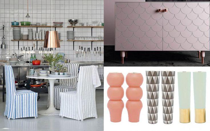 Härligt hemma | Förvandla dina Ikea-möbler – 7 färdiga hacks