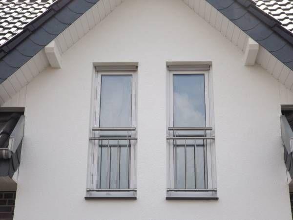 die besten 25 fenstergitter ideen auf pinterest bistros With französischer balkon mit cornwall gärten reisen