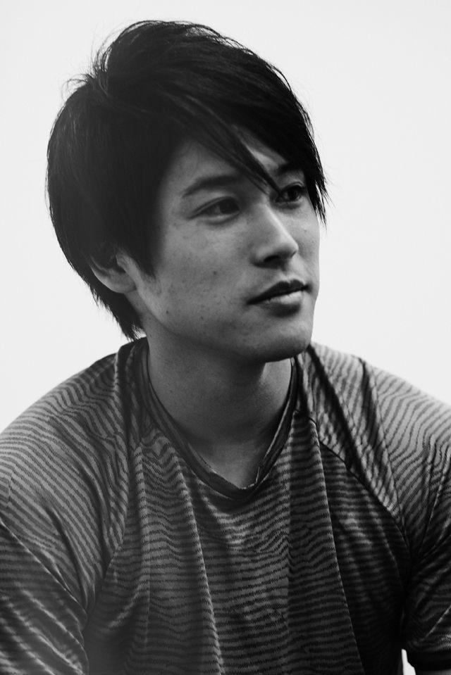 the buddy|Atsuto Uchida × Hiroshi Kiyotake|N°10 magazine