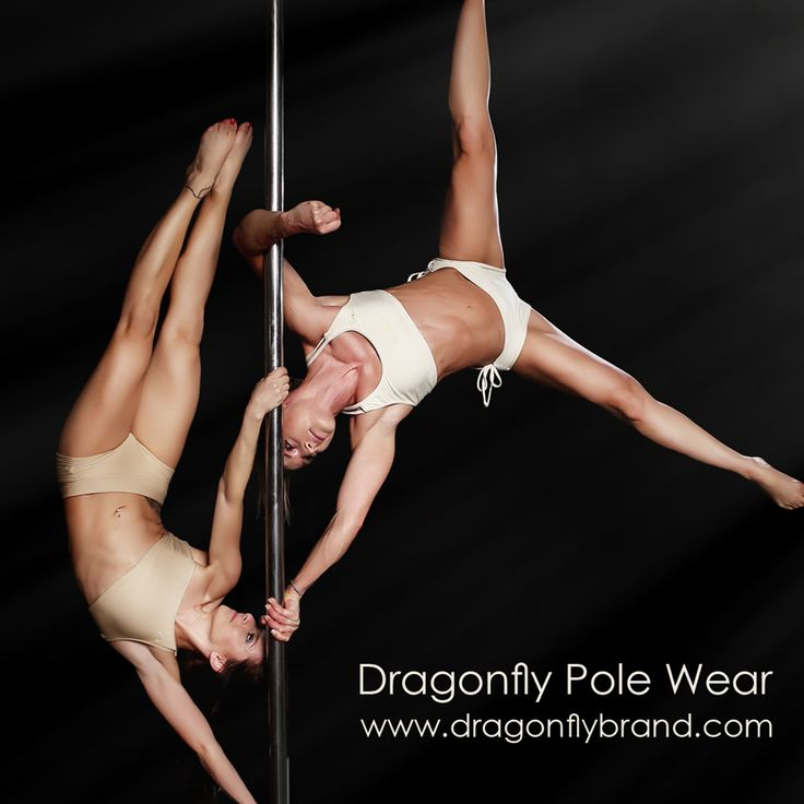 pole dance nude