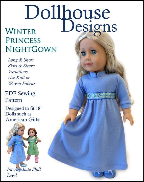 The 251 best ✿⊱╮My Projects & Sewing Patterns for American Girl ...