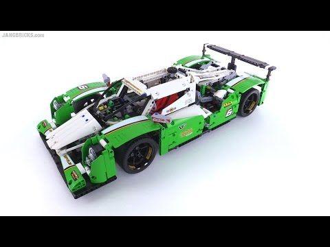 17 best ideas about lego technic on pinterest lego lego. Black Bedroom Furniture Sets. Home Design Ideas