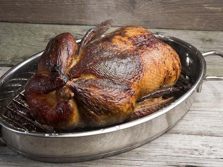 . Vos invités aimeront cette recette de canard très savoureuse et facile à préparer.