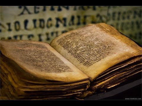 Secretele îngropate ale Bibliei | DOCUMENTAR SUBTITRAT