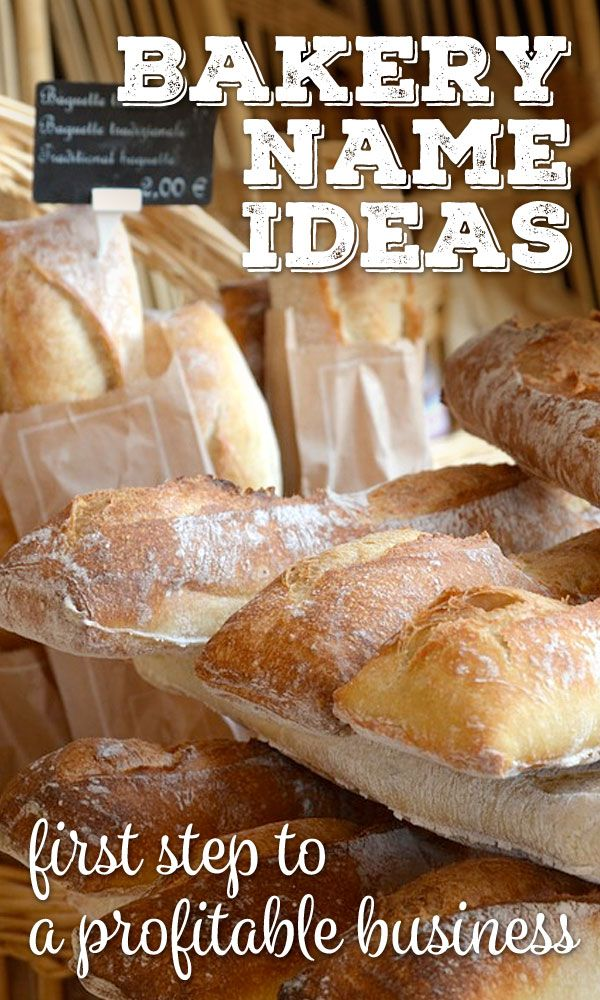You Would Like To Run Your Own Bakery Here Are Some Tips On How To
