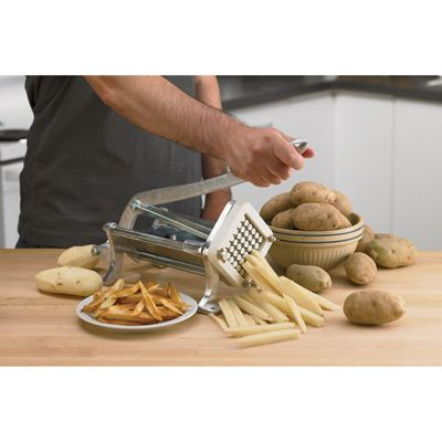 Kitchener Deluxe French Fry Cutter
