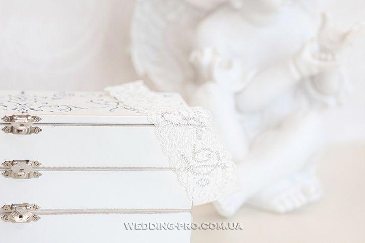 "Свадебные аксессуары Бутик ""Wedding PRO"""
