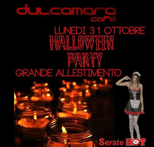 Halloween Party a Palazzolo http://www.panesalamina.com/2016/52183-halloween-party-a-palazzolo.html