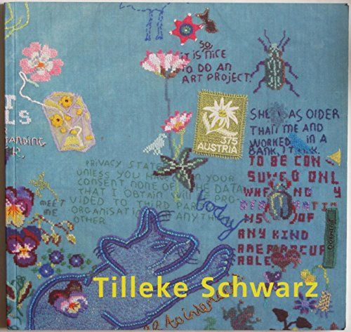 Mark making by Tilleke Schwarz http://www.amazon.co.uk/dp/B00TNBSE8C/ref=cm_sw_r_pi_dp_3oBuwb1G29FZH