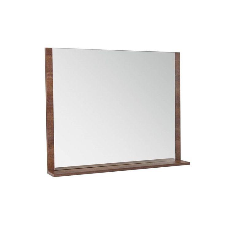 Find Mondella 900mm Rococo Mirror With Wall Shelf And