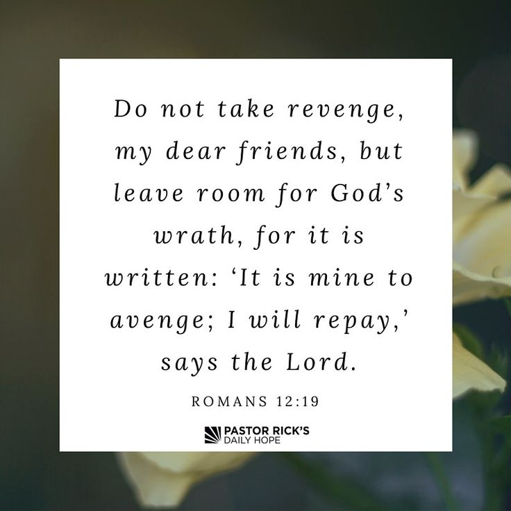 Bible Quotes Revenge: 38 Best Images About Daily Devotional: Connecting With God