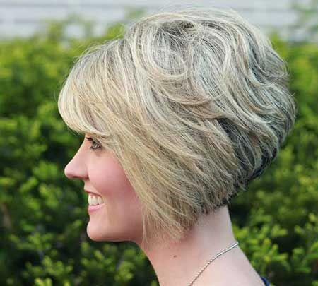 2013 Best Bob Cuts   2013 Short Haircut for Women