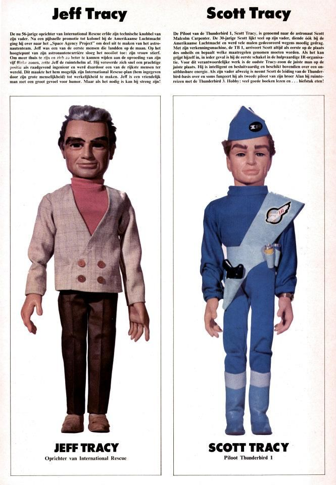 THUNDERBIRDS.......TUMBLR........