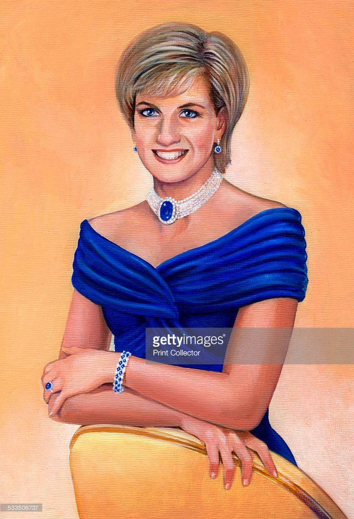 Live chat Contact us Best of Dodi Al-Fayed Best of Dodi Al-Fayed  Her Royal Highness The Princess of Wales (Diana Frances; née Spencer; 1961-1997), 2013. UnspecifiedJanuary 01, 2013Print Collector Her Royal Highness The Princess of Wales , 2013. Diana, Princess of Wales, as she became known after her 1996 divorce, was the first wife of His Royal Highness Prince Charles. The marriage produced two sons, Prince William, Duke of Cambridge and Prince Harry, formally styled Prince Henry of…