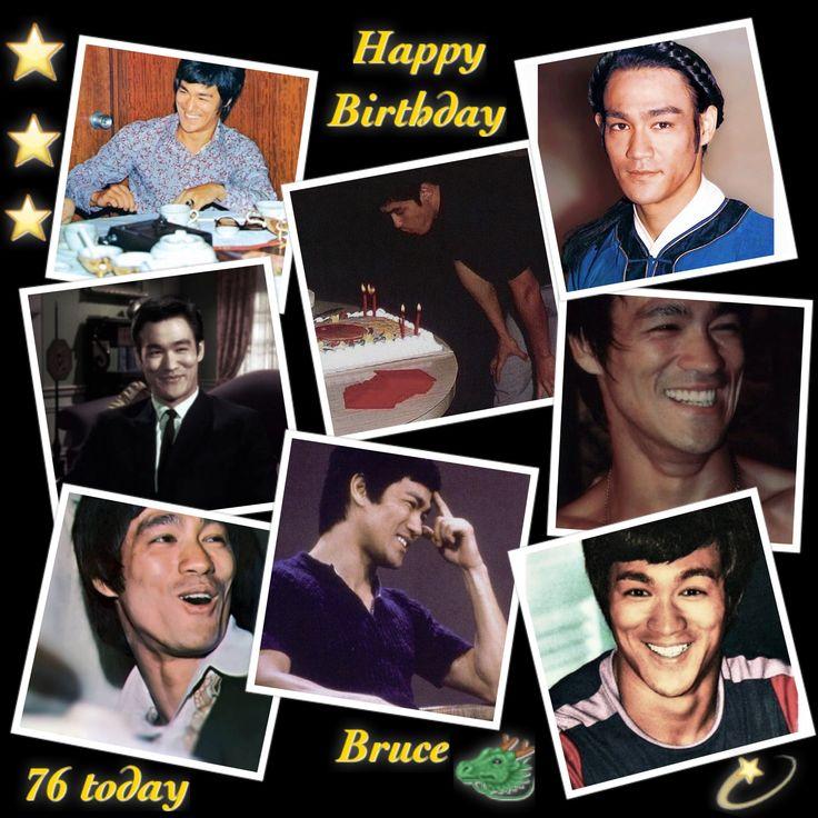 Happy Birthday Bruce xxxx much love xxxx