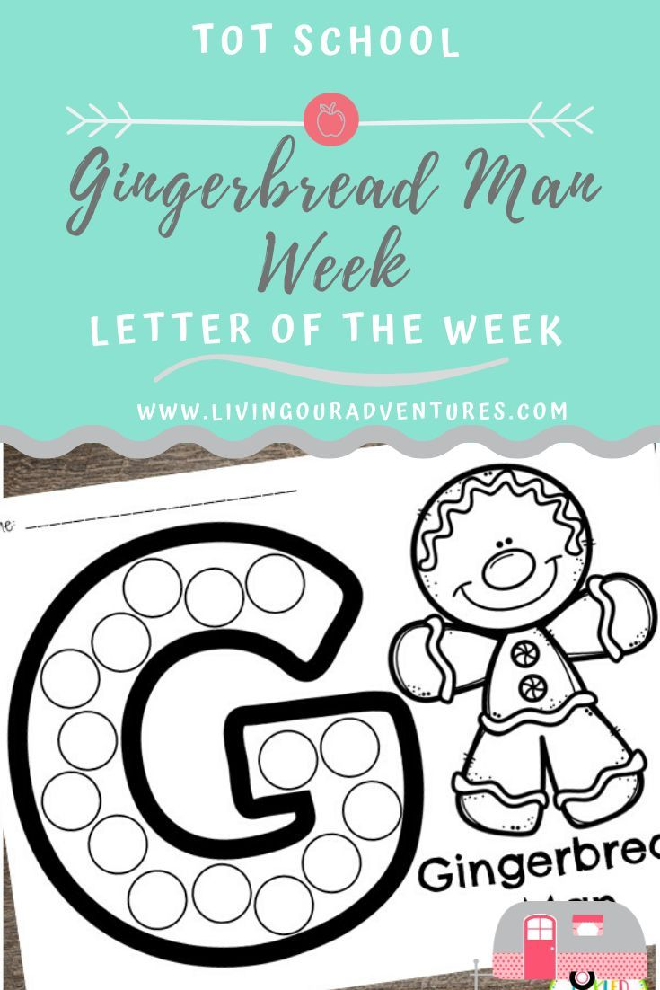 Gingerbread Man Week Living Our Adventures Christmas Activities For Toddlers Gingerbread Man Activities Fun Activities For Toddlers [ 1102 x 735 Pixel ]