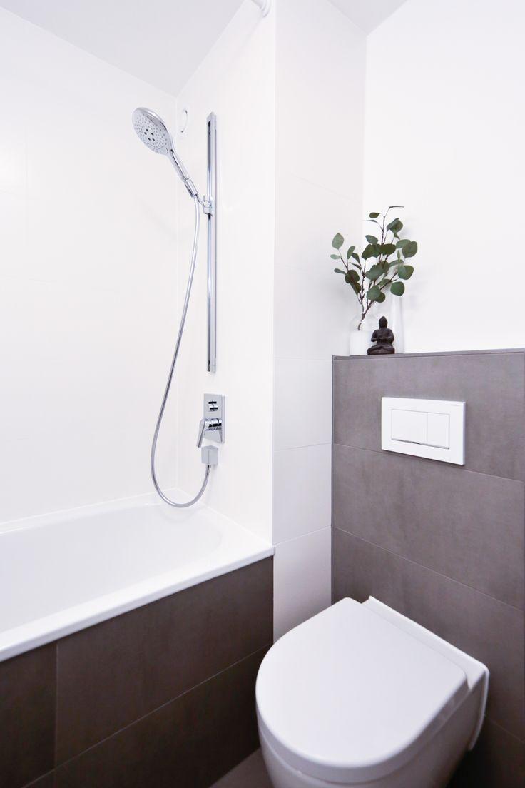 Modernisierung eines Wannenbads banovo badsanierung ...