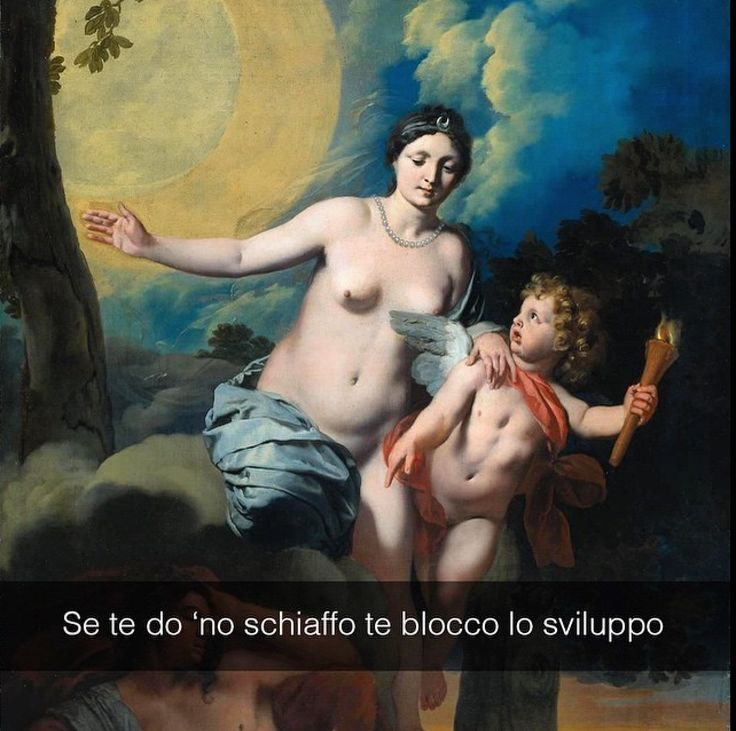 "Gerard de Lairesse . "" Selene e Endimione """