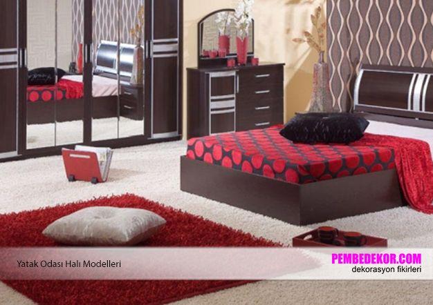 Odalarınızda kırmızı renkleri kullanmak açık olmak gerekirse cesur bir tercih olacaktır. Kırmızı renkler canlı ve enerjisi çok yüksek renklerdir. Yine de kırmızı renkleri kullanacağ�