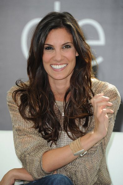 Daniela Ruah a Portuguese American actress best known for playing NCIS Special Agent Kensi Blye in the CBS police procedural series NCIS: Los Angeles.