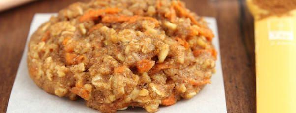 Ma recette Allégée de Biscuit aux Carottes
