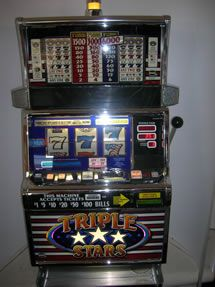 Used Slot Machines For Sale Buy Nevada Casino Slots