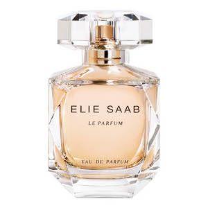 Elie Saab Le Parfum - Eau de Parfum -fiori d arancio,gelsomino con cuore di patchoulie nelle note di fondo cedro e miele di rosa