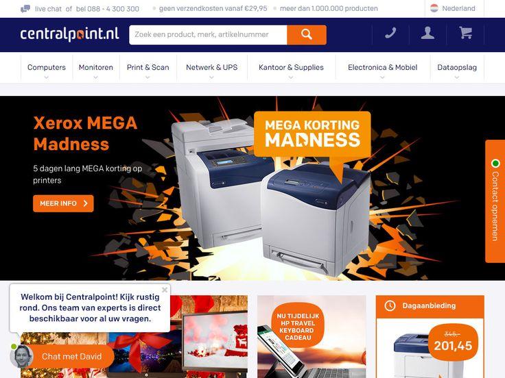 http://robinhq.nl/blog/centralpoint-klantenservice-persoonlijk/
