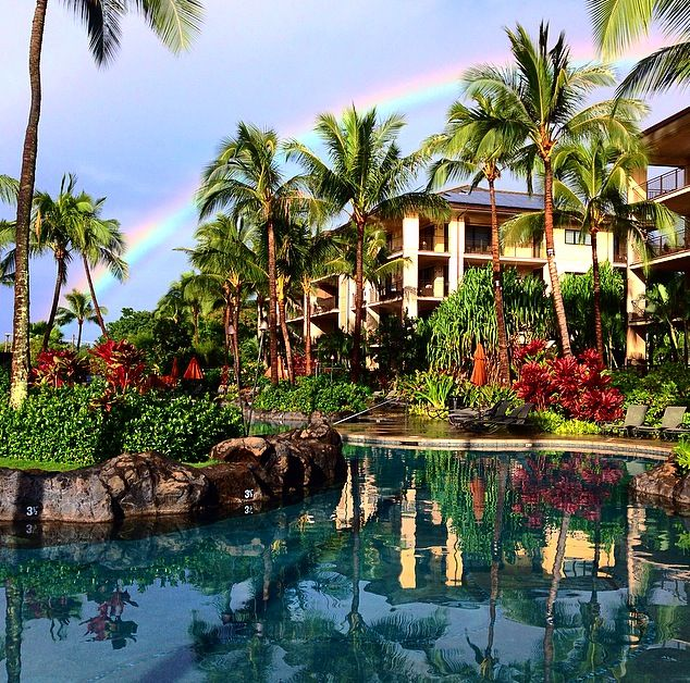 Koloa Kauai Sheraton In Hawaii: 11 Best Koloa Landing Resort Images On Pinterest