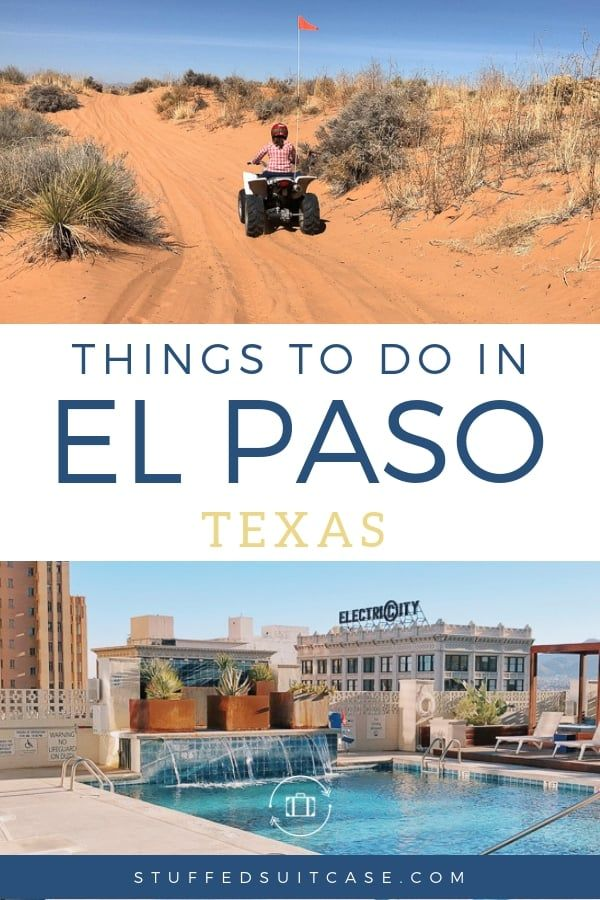 11 Awesome Things To Do In El Paso Texas On A Girls Trip Weekend Getaway Trips Family Travel Destinations El Paso