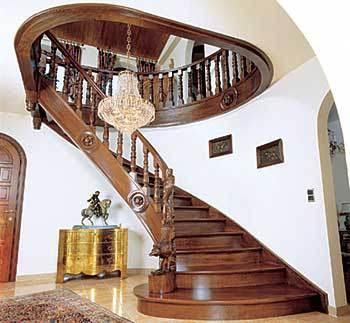 Staircase Design Ideas 30 Photos Kerala Home Design