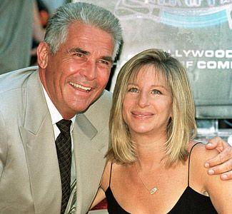 Barbra Streisand & James Brolin: Famous Couples, Brolin Barbara Striesand, Favorite Celebrities, Barbra Hello Gorgeous, Celebrity Couples, Beautiful Couples, Celebrity Weddings, Hollywood Couples