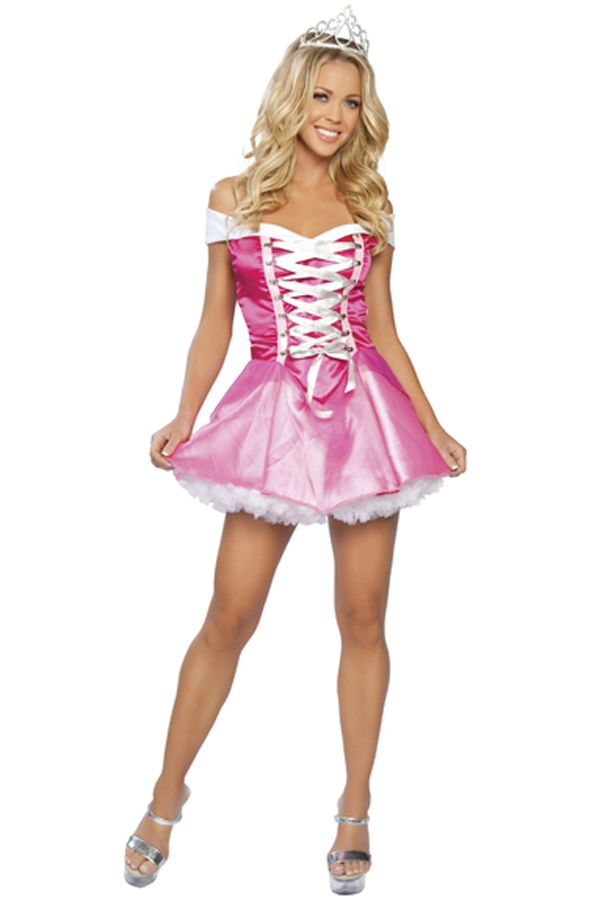 Sleeping beauty halloween costumes for teenagers — pic 4