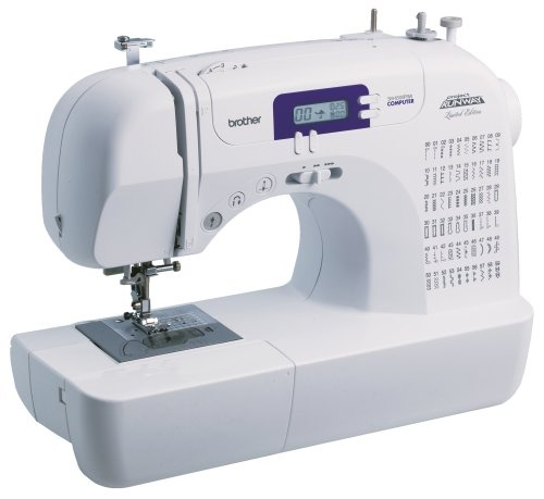 Brother SM6500PRW Limited Edition Project Runway Sewing Mach $129.95Brother Sm6500Prw, Sewing Machines, Limited Editing, Sm6500Prw Limited, Runway Sewing, Project Runway, Projects Runway, Sewing Mache, Editing Projects