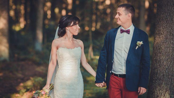 Группа видеосъёмки: http://vk.com/reclubs Сайт : http://reclubs.ru Видеоператор : http://vk.com/foto_and_video Телефон: +7 950 042 27 15  Фотограф Жанна Нагорская: http://vk.com/wedding_photo_saint_petersburg Группа фотосъёмки: http://vk.com
