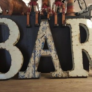 Bar 50cm